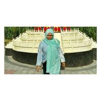 Sholi Azizah's Photo