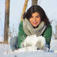 Yana Blyzniuk's Photo