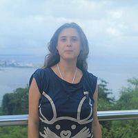 Renata Crespo's Photo