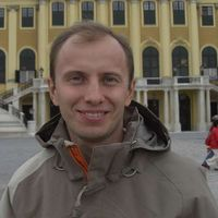 Aleksandr Fasakhov's Photo