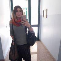 Giulia Baz's Photo