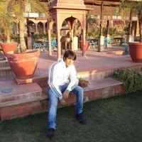 Akshay Gandhi的照片