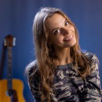 Sophia Gorovaya's Photo