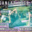 Vegan Yoga in Macka Park (open to non-vegans)'s picture