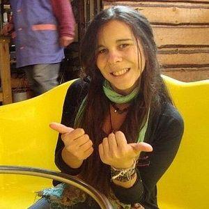 Valentina Alzueta Coccaro's Photo
