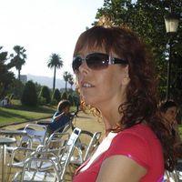 Les photos de Monica Borg