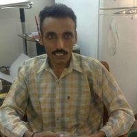 SYED MUHAMMAD ALI JAFFRY's Photo