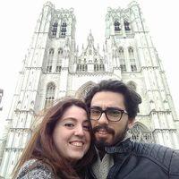 Borja Temes Álvarez's Photo