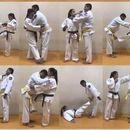 Bilder von Free Self-Defence Class