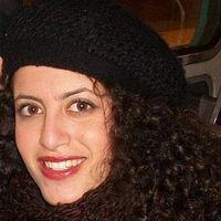 Marwa Ben Abdallah's Photo