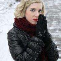 Photos de Polina Novichikhina