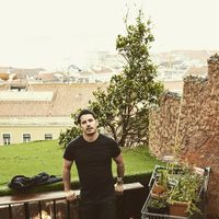 Guilherme Lopes's Photo