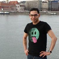 Ahmed Mamdouh's Photo