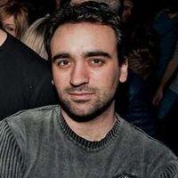 Damianos Nikolaidis's Photo