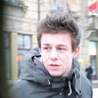Racasan Bogdan's Photo
