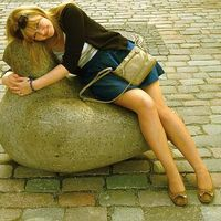 Yulia Nikolaeva's Photo