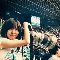 Le foto di yingying Xiao