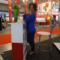 Diana Malyavkina's Photo