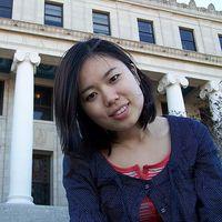 Joy Jiang's Photo