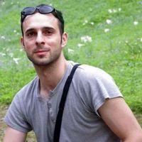Mossi Hadidi's Photo