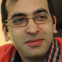 Aidin Farridnejad's Photo