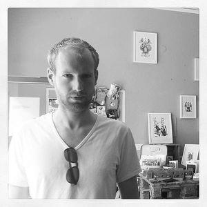 Constantin Schaefer's Photo