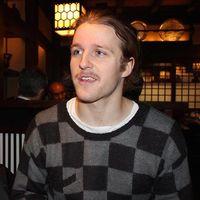 Morten Landström's Photo