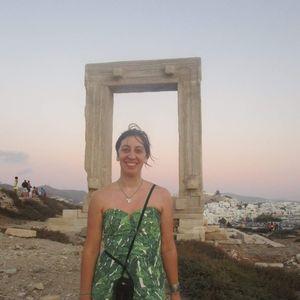 Maria Bolis's Photo