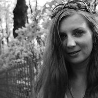 Elena Zhigulina's Photo
