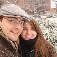 Jennifer and Brandon Hensley's Photo