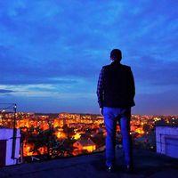 Oleg Materna's Photo