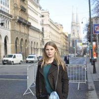 Liudmila Overchenko's Photo