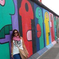 Cristina Perez Fernandez-Parodi's Photo