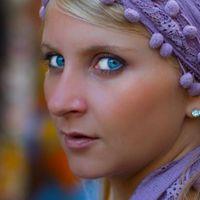 Nata Kapitovskaya's Photo