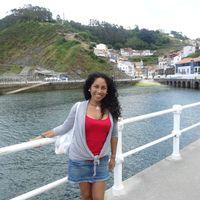 María Eydie Espinoza's Photo
