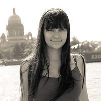 Tatiana Shabunina's Photo