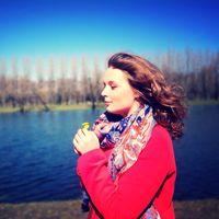 Anastasia Lamova's Photo