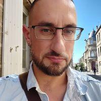 Sebastien Brettnacher's Photo
