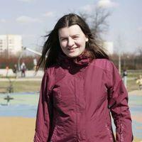Magda Horodenska's Photo