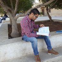 Hammam Alsharkawi's Photo