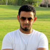 Ahmed Aref's Photo