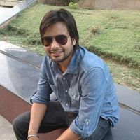 Mayank Arya's Photo