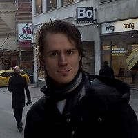 Mikael Ek's Photo