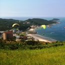 Paragliding / Beach's picture