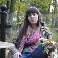 Justyna Karpińska's Photo