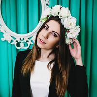 Maria Safronova's Photo