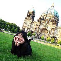 JASMINE YIP's Photo