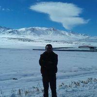 Hamid Hajhashemi's Photo
