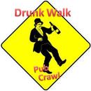 Foto do evento Drunk Walk Pub Crawl