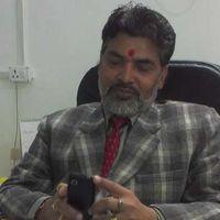Rajendra Singh Nati's Photo